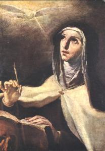 Teresa-of-Ávila-and-the-Holy-Spirit